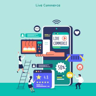 [이상직 변호사의 AI 법률사무소](29)라이브커머스 등 쇼핑 플랫폼 법제정비 방안