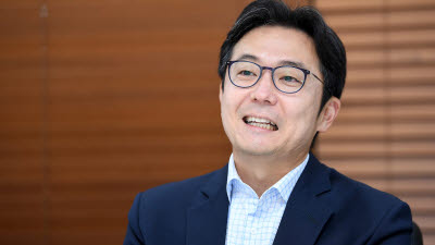 """김동환 하나벤처스 대표 """"롤모델 될 수 있는 VC로 성장 목표"""""""