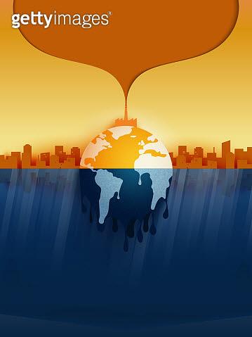 [과학핫이슈] 압력밥솥에 갇힌 지구