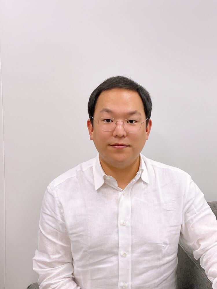 장영준 바이오트코리아 대표.