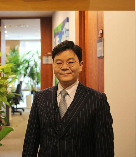 정종채 법무법인 정박 대표 변호사.