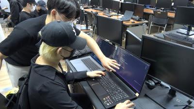 한국IT직업전문학교, 기초학기 멘토링 프로그램 운영