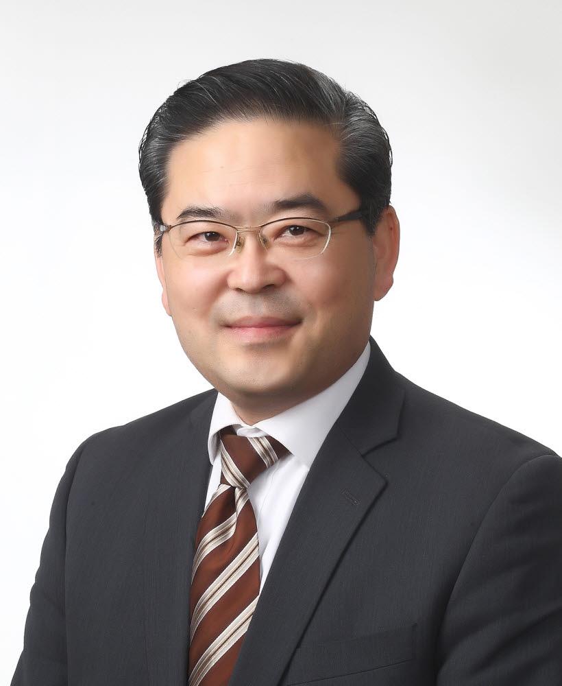 임한규 한국수입자동차협회 상근 부회장.