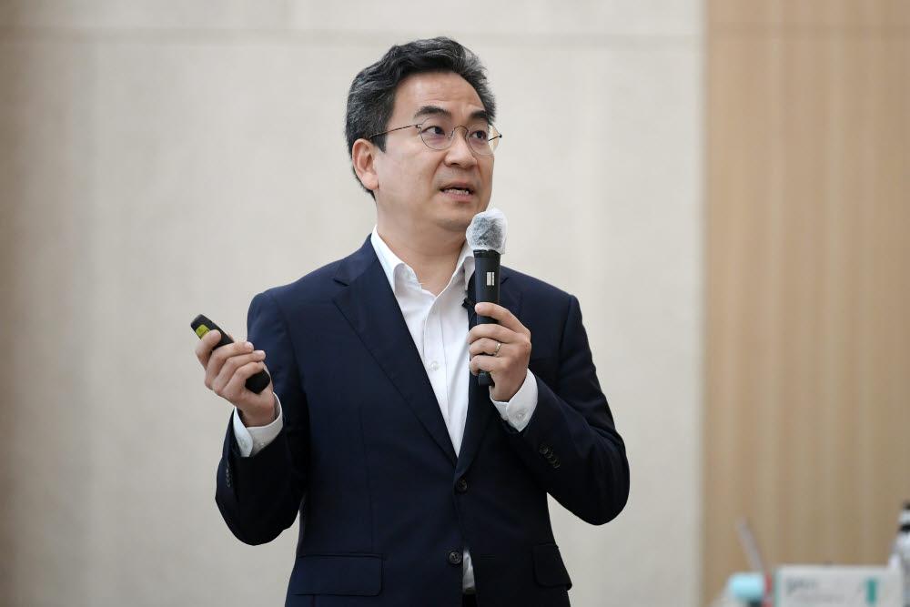 정기석 한국에너지기술평가원 PD