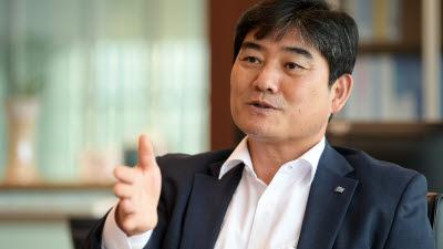 """주명현 사학연금 이사장 """"디지털·ESG 혁신경영으로 기금운용 성과 극대화 하겠다"""""""