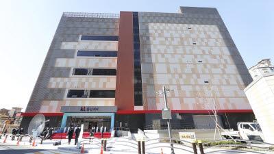 KT엔지니어링, 데이터센터 구축사업 표준운영절차 정립