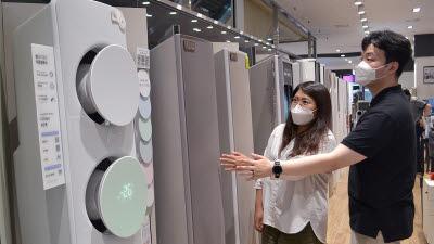 전자랜드, 이른 폭염에 최근 일주일 에어컨 판매량 188% 급증