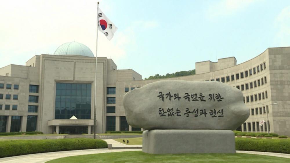 국가정보원 전경. 국가정보원 제공