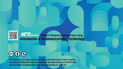 한국통신학회 논문지 'ICT 익스프레스', SCIE 피인용지수 21위