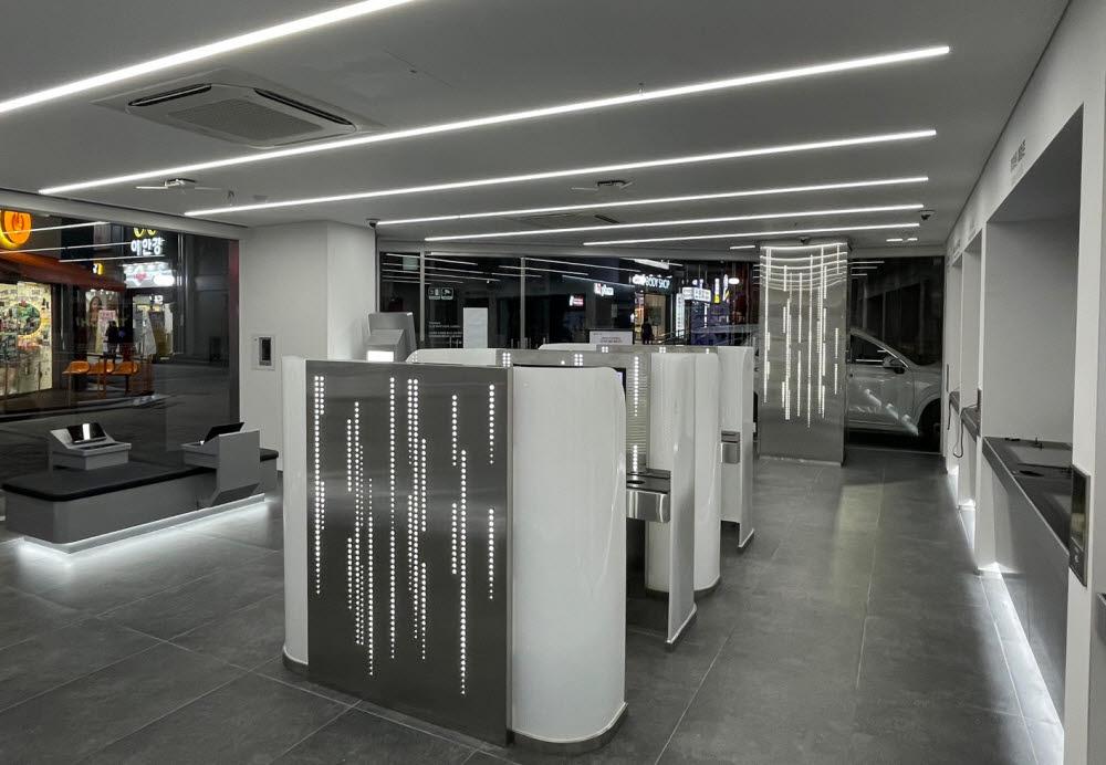 LG유플러스, 대구·광주에 U+언택트스토어 2·3호점 오픈
