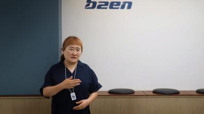 비투엔 김문영 사업총괄 부대표, 발빠른 판단력으로 최대 성과 달성에 기여