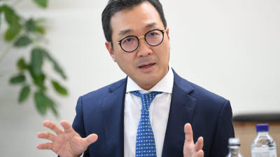 """[이슈분석]강용성 SW협회 정책위원장 """"요율 현실화, 양질 일자리 창출 등 선순화 구조 이끌 것"""""""