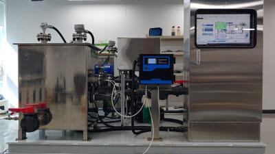 KIOST, 해수전지 기반 살균중화시스템 개발