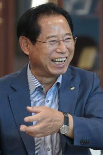 최우각 대구경북기계협동조합이사장