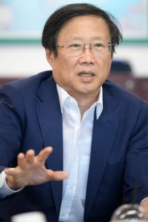 이상룡 경북대 교수