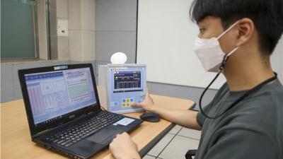 철도연, '교류 전기철도의 전차선로 고장점 표정장치' 공항철도 상용화