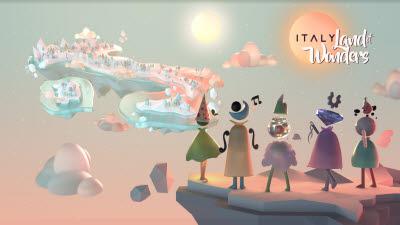 이탈리아 정부, 게임으로 자국 문화 알린다