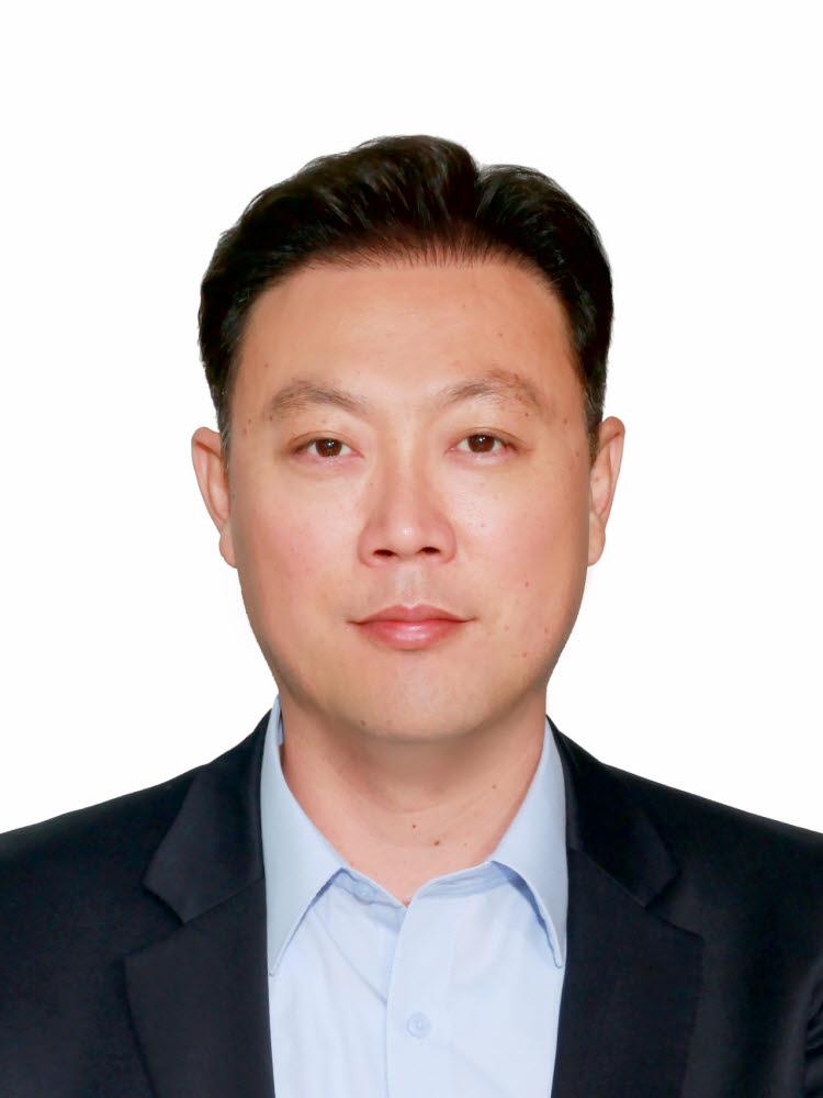 김범 엔코아 전략사업본부 전무
