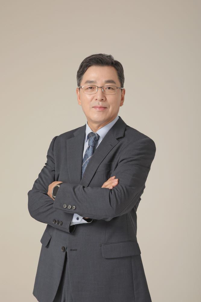 서현원 한드림넷 대표. 한드림넷 제공