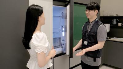 삼성전자서비스, '2021 한국산업의 서비스품질지수' 1위