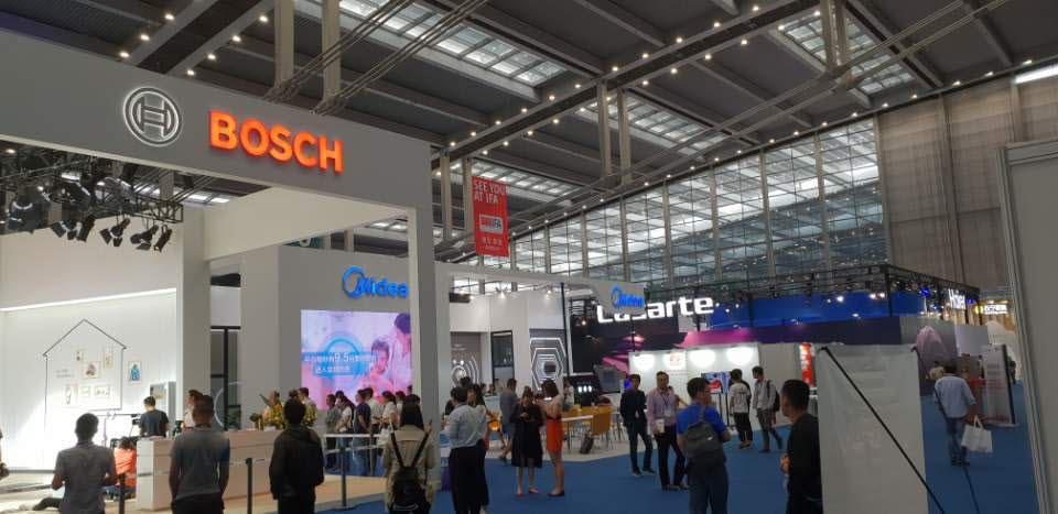 CE 차이나 결국 취소…글로벌 전자 전시회는 2022년으로