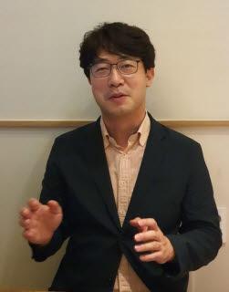 이하녕 중기부 온라인경제추진단장.