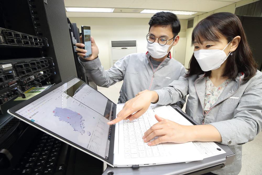 KT, 양자암호 네트워크 통합·자동 관리 솔루션 개발