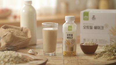 CJ온스타일 '오하루 자연가득', 식사 대용품 2종 지난달 대비 650% 판매 증가