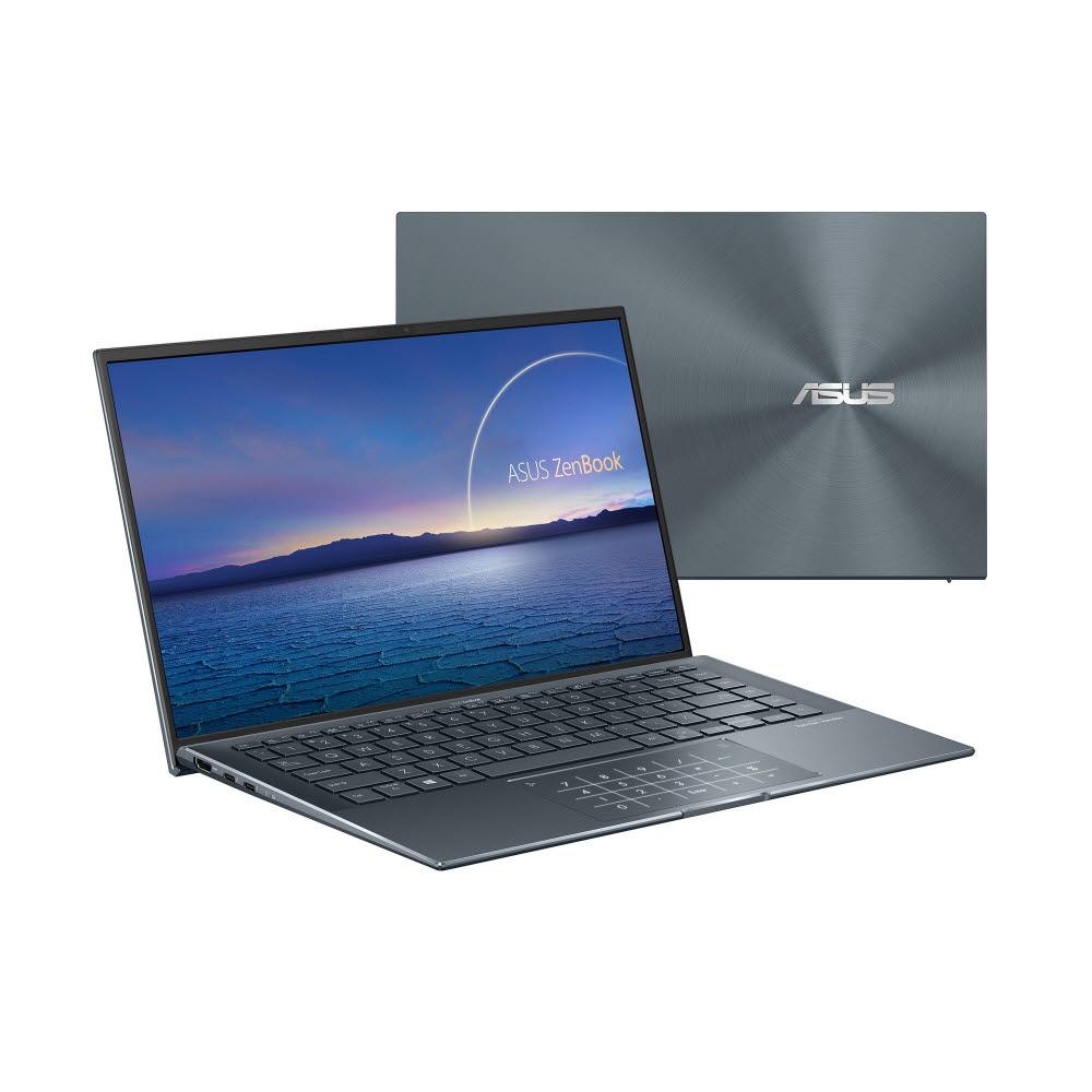 올 초 출시한 에이수스 대표 노트북 에이수스 젠북 UX435