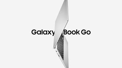 삼성전자, 50만원대 14형 노트북 \'갤럭시 북 Go\' 출시