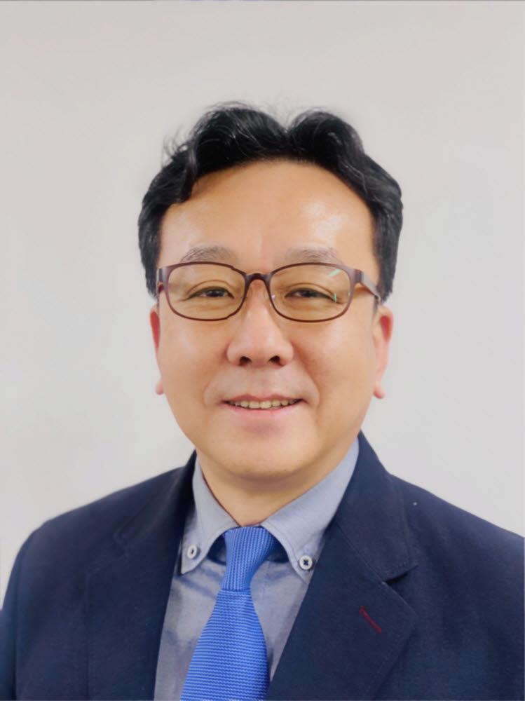 최종순 한국기초과학지원연구원 부원장
