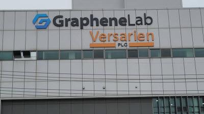 그래핀랩·KETI, 그래핀 저온 직성장 제조 핵심공정 기술개발 맞손