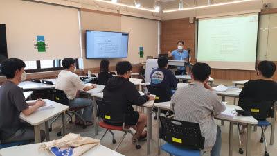 광주대 GTEP사업단, 中企 전자상거래 지원 활동 적극 나서