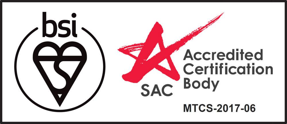 네이버클라우드, 국내 최초 MTCS 인증 취득…'강력 보안' 글로벌 공략 가속