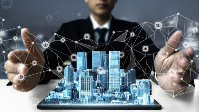 새로운 혁신기술 스마트시티에 심는다.. 실증사업 공모