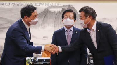 """국민의힘 7개 상임위 하마평 무성…""""대체로 전반기 원해"""""""