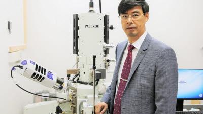 신훈규 포스텍 나노융합기술원 부원장, 한국전기전자재료학회 대상 수상