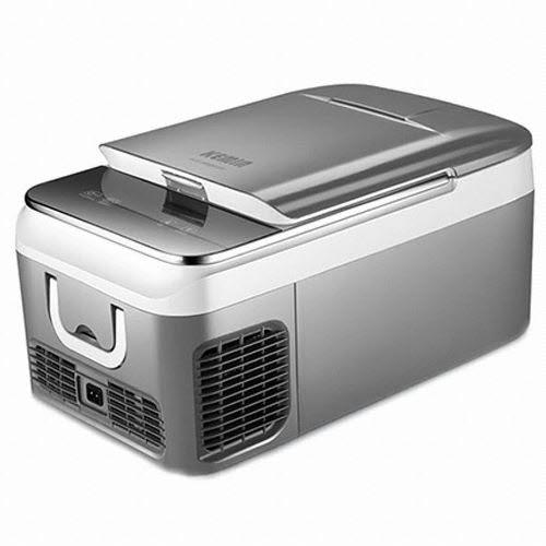 케민 이동식 다용도 냉장냉동고 18ℓ KM-18L (해외구매)
