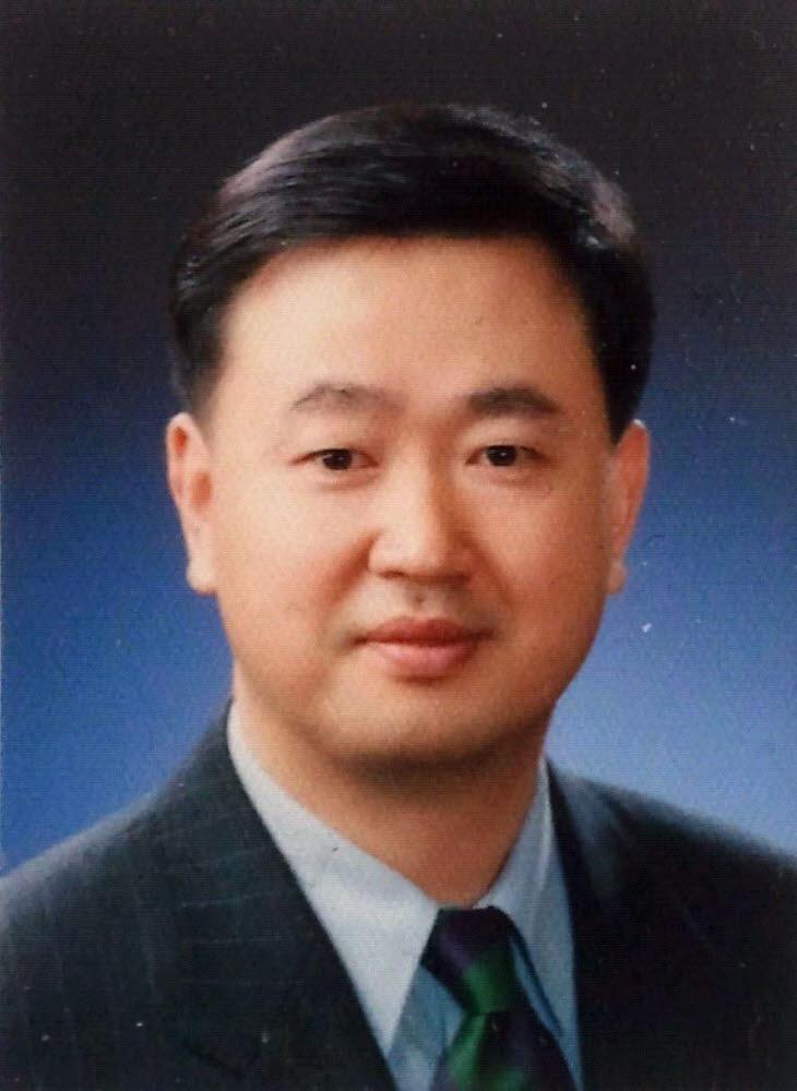 김원오 인하대 법학전문대학원 교수·한국지식재산학회장