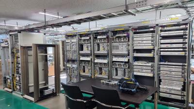 애니콤정보통신-시에나 CBC 오픈