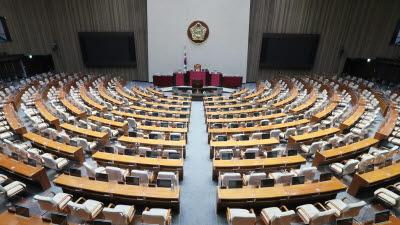 국회입법조사처, 메타버스 관련 법·제도 논의 시작해야