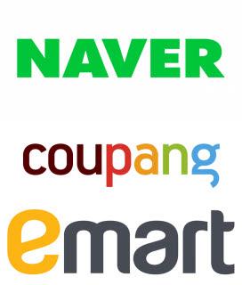 네이버 쿠팡 이마트