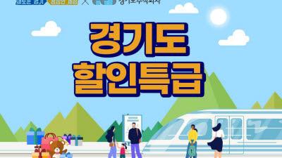 {htmlspecialchars(경기도주식회사, 상반기 中企 판로지원 매출 59억…전년보다 40%↑)}
