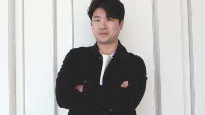 """오상혁 블루웨일컴퍼니 대표 """"상점 유휴공간, 물류 허브로 변신"""""""