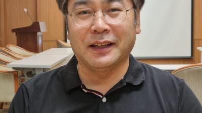 '우리 사회 안전지킴이' 김명진 한국광기술원 광정밀계측연구센터장