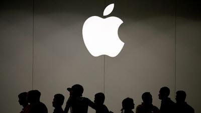 {htmlspecialchars([국제]애플, 중국 기업과 협력 확대)}