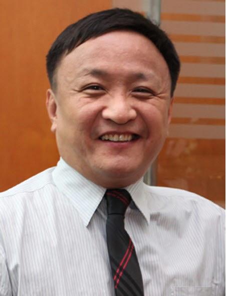 온더의 디지털금융연구소장으로 선임된 최공필 박사 (사진=온더)