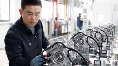 현대위아, '친환경차 부품사'로 변신 중인 종합 기계 제조사