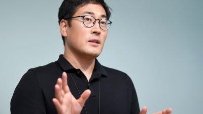"""김창원 카카오엔터테인먼트 GSO 겸 타파스 대표 """"글로벌 콘텐츠 리더 도약"""""""