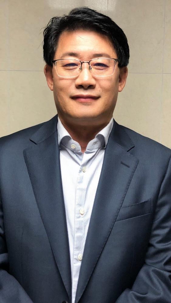 신상기 에너에버배터리솔루션 대표